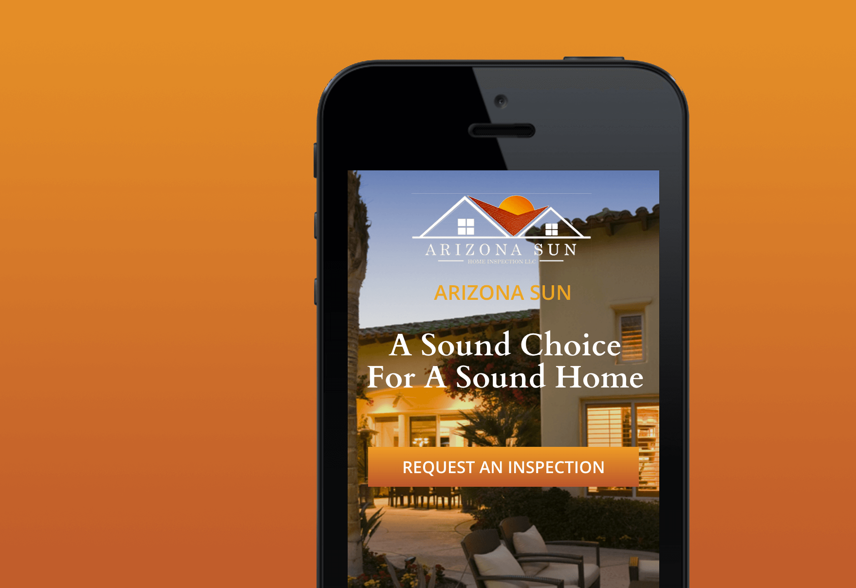 arizona sun mobile website