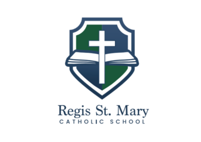 Regis St. Mary in partnership with GruffyGoat.com