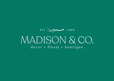 Madison & Co.