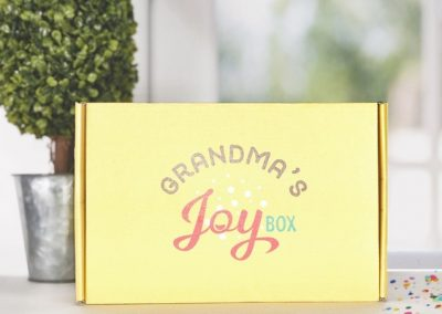 Grandma's Joy Box