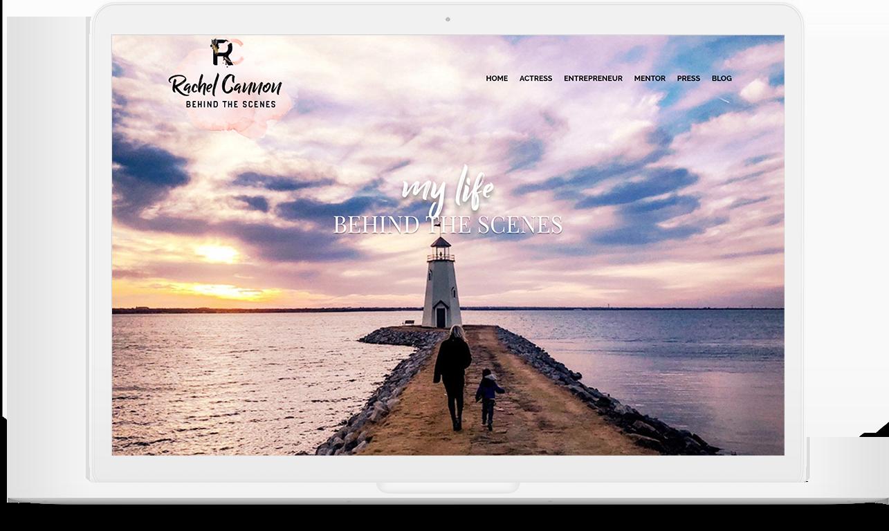 rachel cannon website