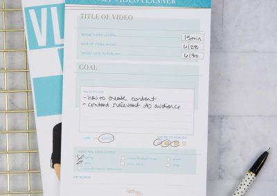 Video Planner