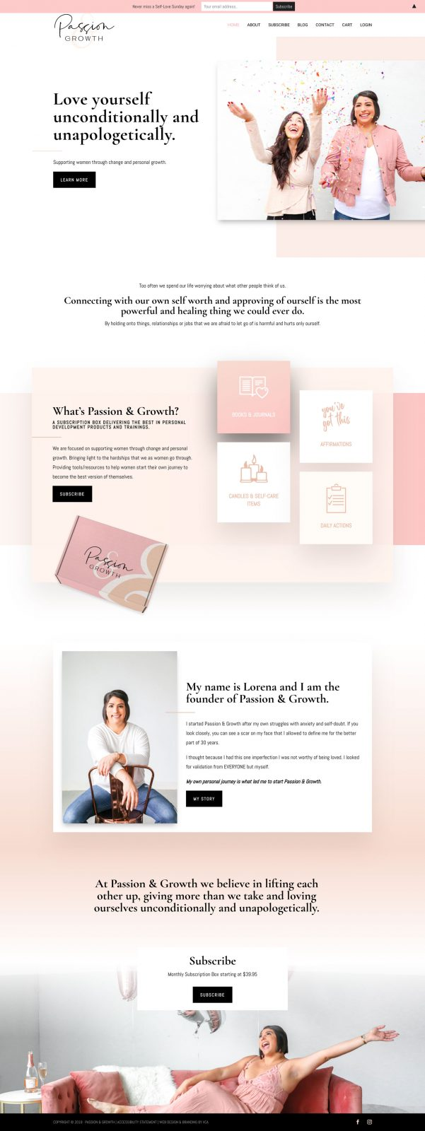 passion-and-growth-website-design