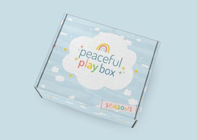 Peaceful Play Box